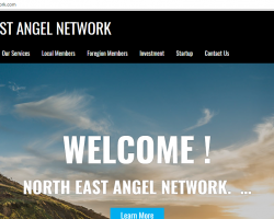 North East Angel Network