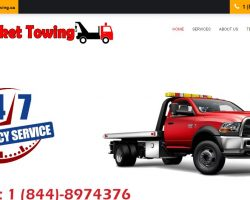 NewMarket Towing